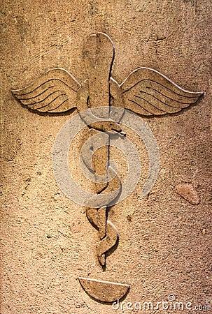 Free Ancient Pharmacy Royalty Free Stock Image - 14062496