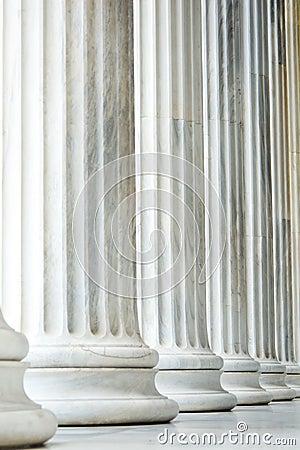 Free Ancient Pillars Stock Photos - 43106903