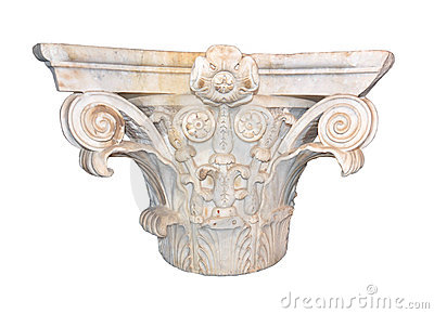 Ancient Roman capital