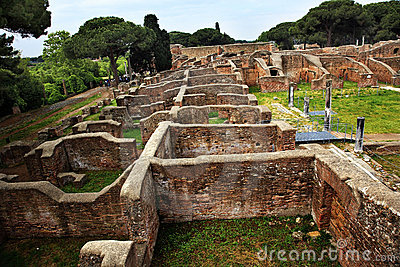 ostia antica an overlooked archaeological site Something new even for the most experienced of those who have cycled the eternal city- ostia antica by bicycle this tour takes place almost entirely off-road, following a newly opened bike path that runs alongside the river in rome to the mediterranean sea passing through italian countryside and fields, roman ruins and.