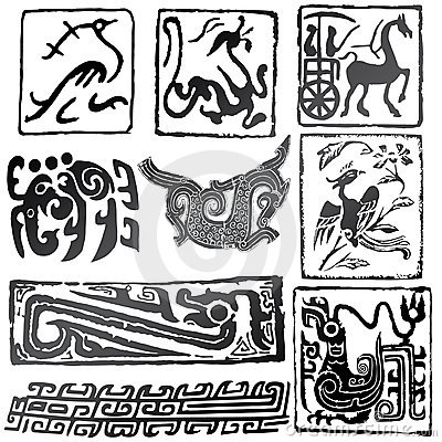 Ancient signs & symbols