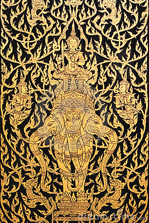 Ancient Thai art