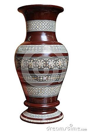 Free Ancient Vase Stock Photo - 12341240