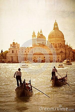 Ancient Venice