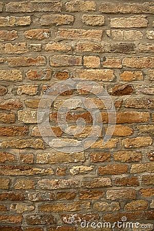 Free Ancjent Grungy Wall Stock Image - 13196921