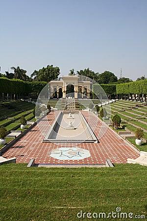 Andalusia Garden