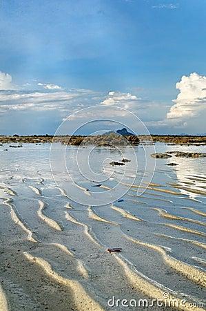 Andaman morze