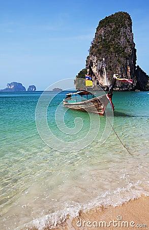 Andaman sea