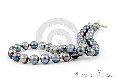 Andaman Sea Pearl Necklace