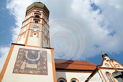 Andechs Abbey