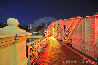 Anderson Bridge (Singapore)