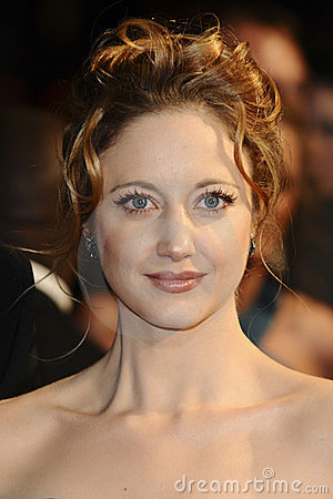 Andrea Riseborough Editorial Stock Photo