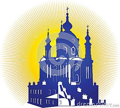 Andreevsky Church