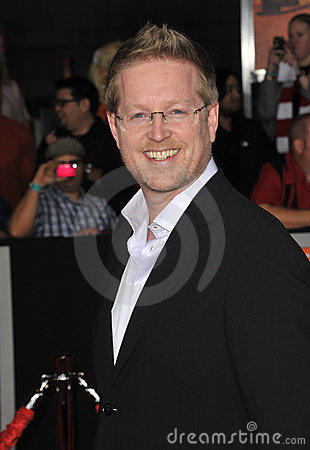 Andrew Stanton Editorial Stock Image