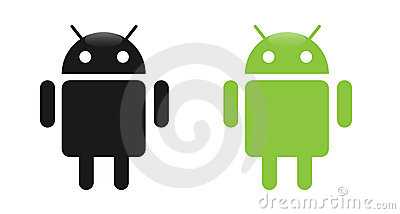 Android Editorial Image