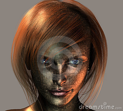 Android Female
