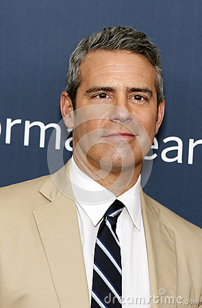 Free Andy Cohen Royalty Free Stock Photography - 40671727
