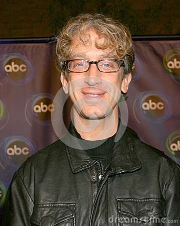 Andy Dick Editorial Stock Photo