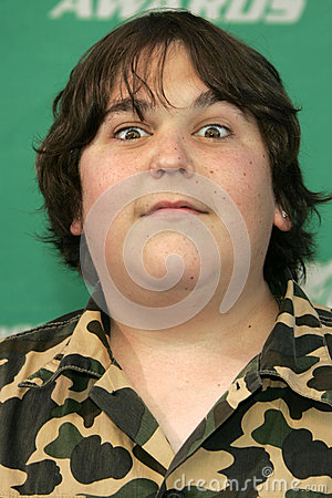 Andy Milonakis Editorial Image