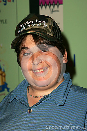 Andy Milonakis Editorial Photography