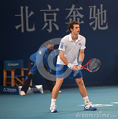 Free Andy Murray Royalty Free Stock Photo - 27980895