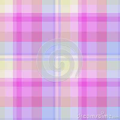 Сandy pastel plaid