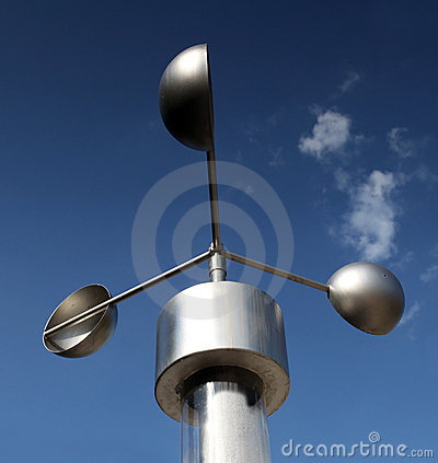 Free Anemometer Stock Images - 16693434
