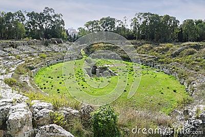 Anfiteatro Romano -