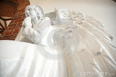 Angel Stock Photos - Image: 10267293