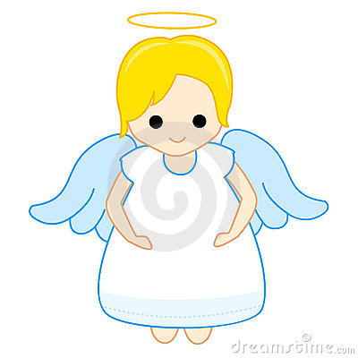 Free Angel Royalty Free Stock Images - 14574039