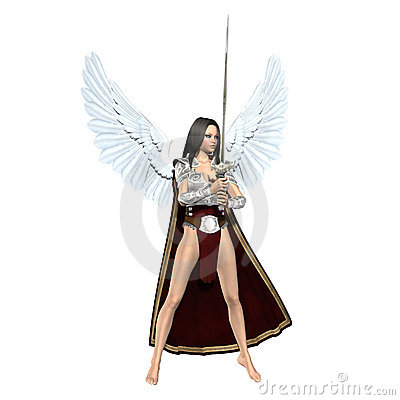 Angel Stock Photo - Image: 15108050