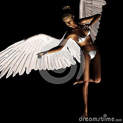 Angel 165