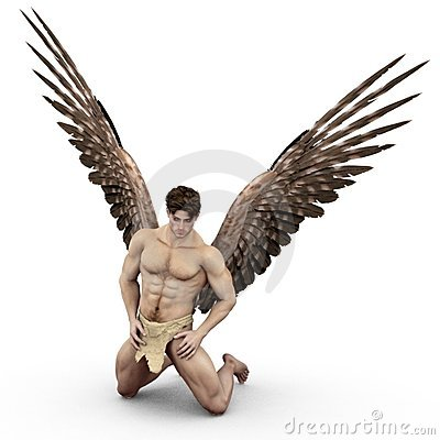 Angel 185