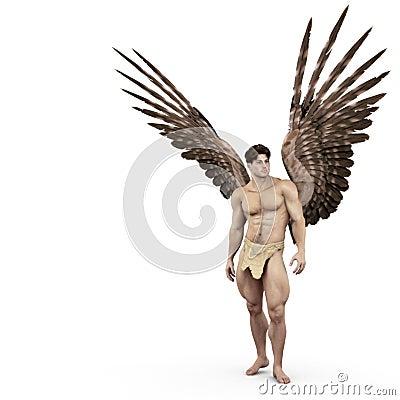 Angel 187