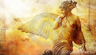 Angel Stock Photos - Image: 20259063