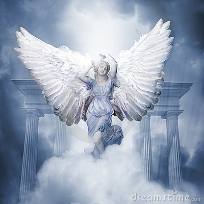 Free Angel Stock Image - 20352501