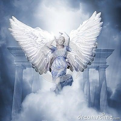 Free Angel Stock Image - 20352501