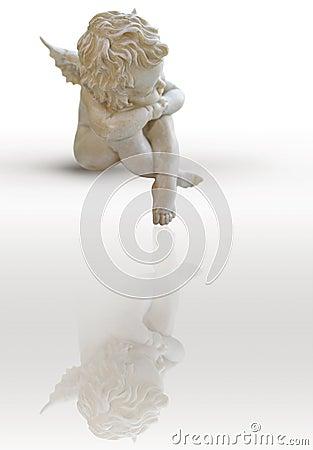 Free Angel Stock Image - 2500171