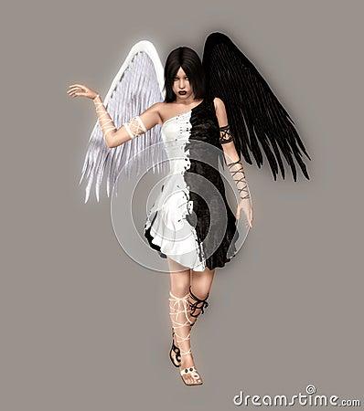 Free Angel Royalty Free Stock Image - 4841856