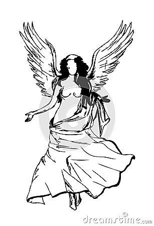 Free Angel Royalty Free Stock Image - 7177796