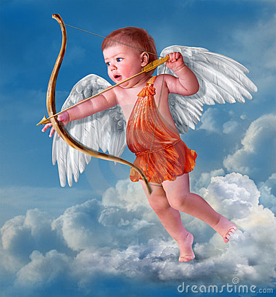 Free Angel Stock Images - 7876654