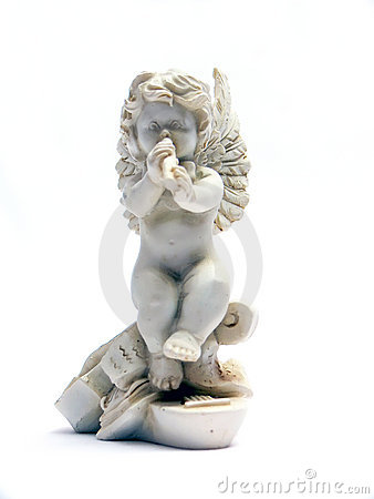 Angel - figurine