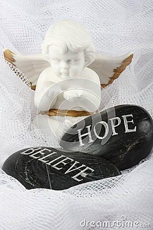 Angel - Hope And Believe