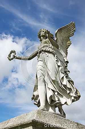 Angel in Ireland