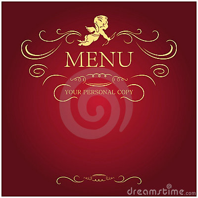 Angel menu