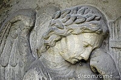 Angel relief