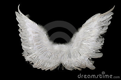 Angel s wings