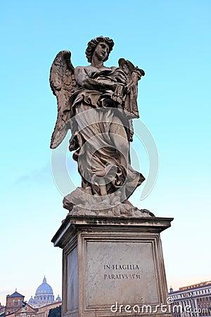 Angel,St. Angel Castle, Rome