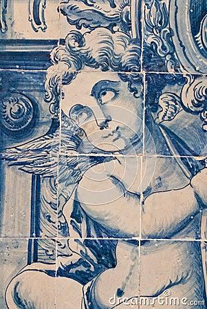 Angel Tiles