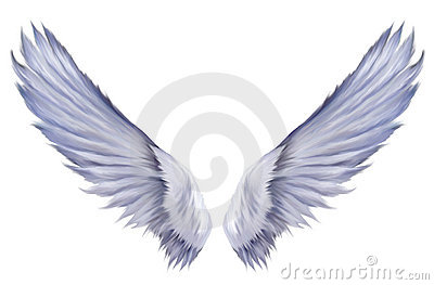 Angel Wings Seraph
